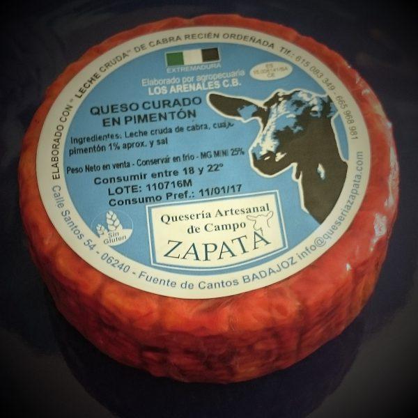Tentudía-Gourmet_Queso-Cabra-Pimentón-de-La-Vera-1