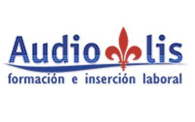 Audiolis. Formación e Inserción laboral