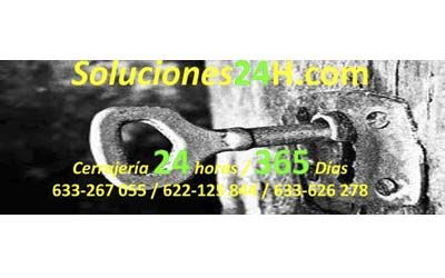 Soluciones 24 H