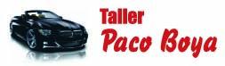 Talleres Paco Boya