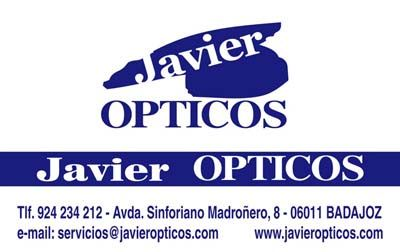 javier-opticos_logotipo