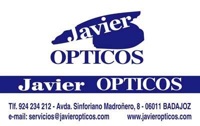 Javier Ópticos