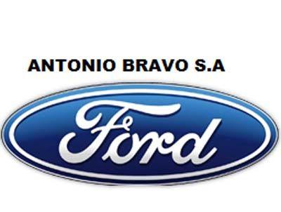 Antonio Bravo, S.A. Servicio Oficial Ford