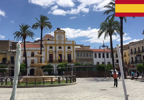 acturismo_visitas-guiadas-mérida_plaza-españa-español
